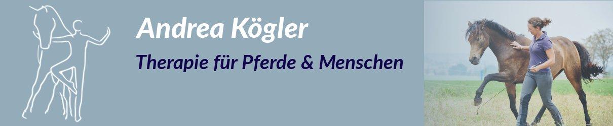 Andrea Kögler - Therapie für Pferde & Menschen